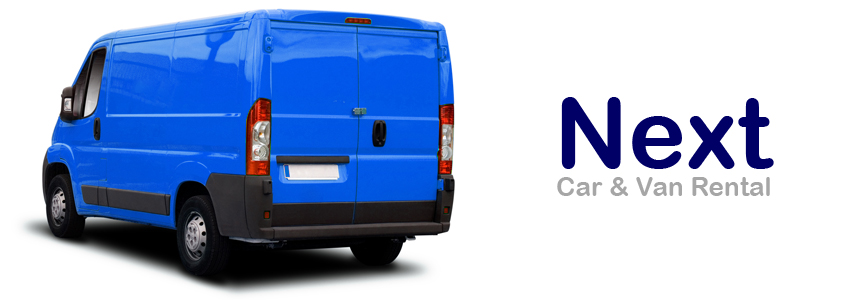 Glass Carrier Van Hire Birmingham